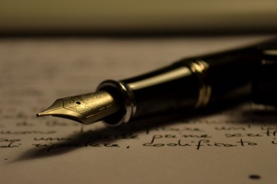 Writing letters for beginners help for strangers who find my pen pals and fountain friends altavistaventures Images